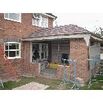 Extension to detached property - DURING